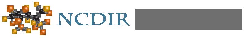 NCDIR Logo